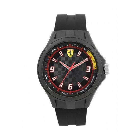 Ferrari Scuderia Pit Crew férfi karóra 0840006