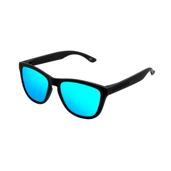 hawkers napszemuveg carbon black clear blue one