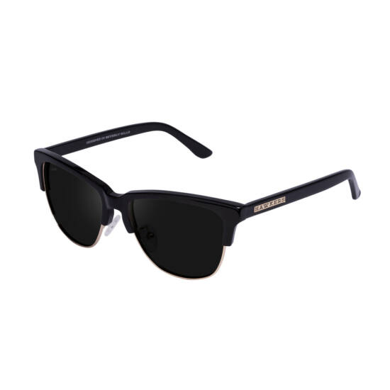 hawkers napszemuveg diamond black dark classic