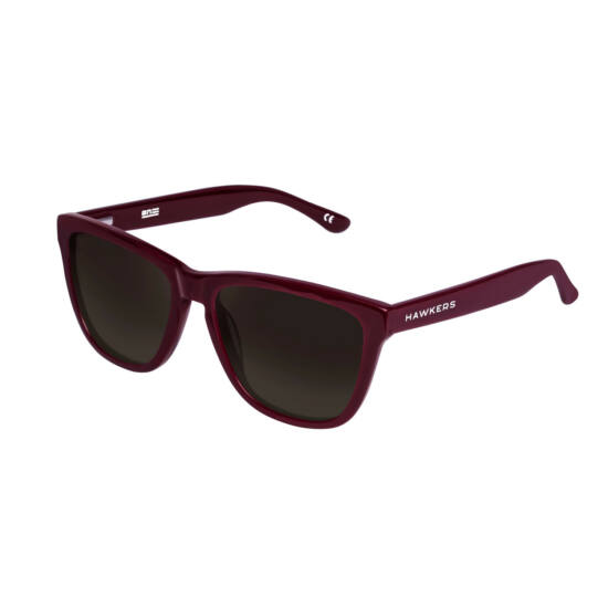 hawkers napszemuveg diamond burgundy dark one x