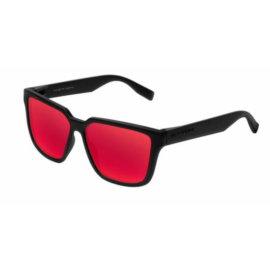 hawkers napszemuveg carbon black red motion