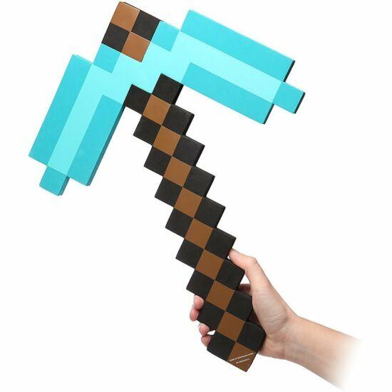 Minecraft nagy szivacs gyémánt csákány