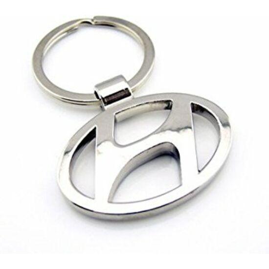 Hyundai kulcstartó